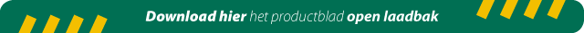 open-laadbak-productblad